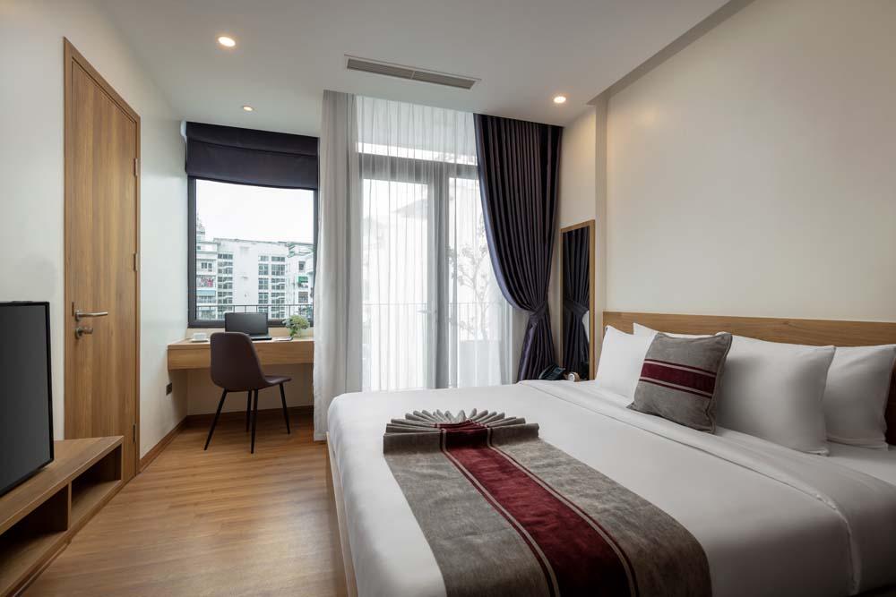 Suite Apartment 1