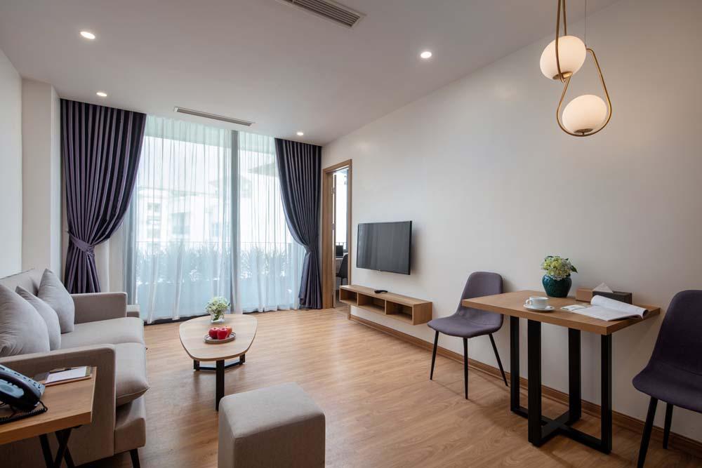 Suite Apartment 2
