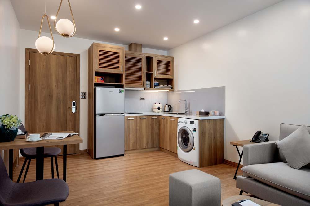 Suite Apartment 3