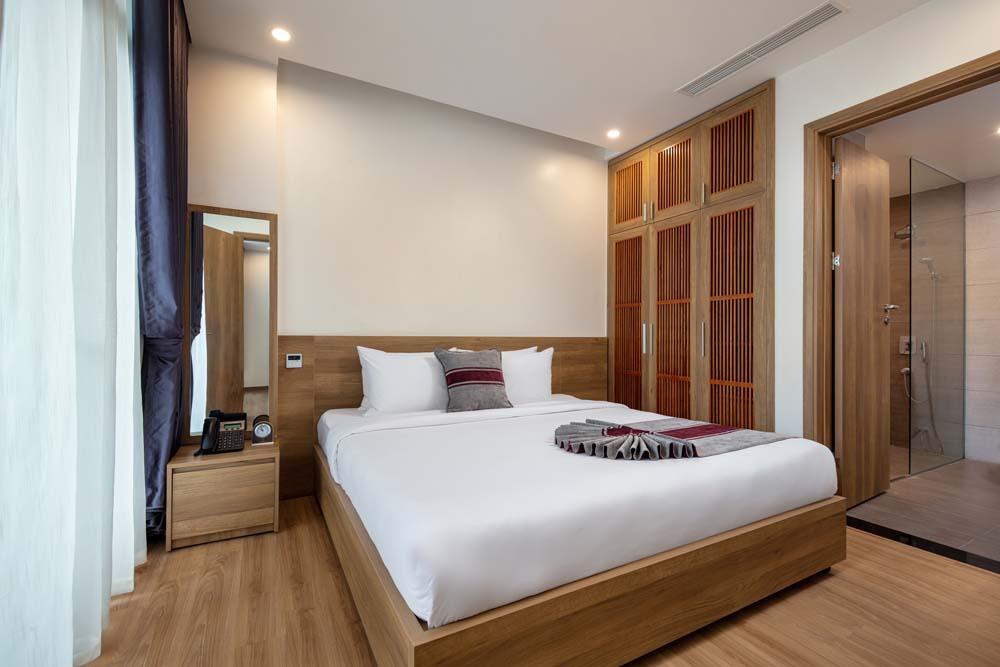 Suite Apartment 4