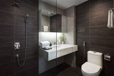WC Deluxe Apartment
